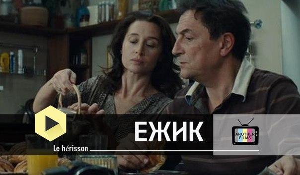 Ежик (Le h?risson)