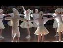 Детская школа танца Юла.ЛЕТАЮЩИЕ В ОБЛАКАХ.