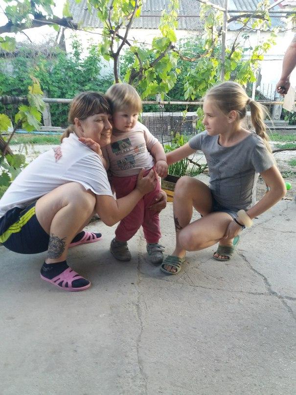 Валентина Бондаренко | Джанкой