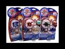 Toys Bakugan (reviews on rare sets)
