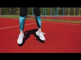 Как похудеть к лету Тренировка на рельеф