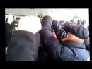 LInternazionale ai funerali di Prospero Gallinari