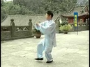 Origins of Wudang Simplify 18 Form (武当精简18式) - Master Wang Qunli