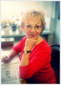 Зоя Белоусова, 27 июня 1956, Пермь, id5711218