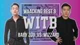 BABY ZOO vs WIZZARD