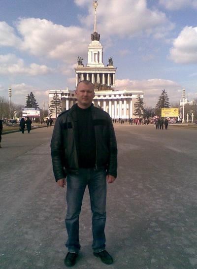 Александр Галимулин, 12 апреля 1967, Москва, id199096069