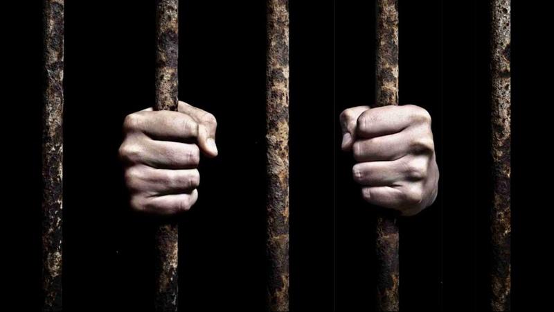 Cixeshi Var Gulze Sevda Macveba ციხეში ვარ გულზე სევდა მაწვება ♛♛♛