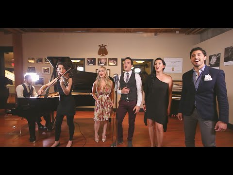 Love Me Like You Do / One Last Time - Vivace cover