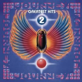 Journey альбом Greatest Hits 2