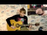 Как настроить гитару (Урок 0) по тюнеру, на слух_ разными способами