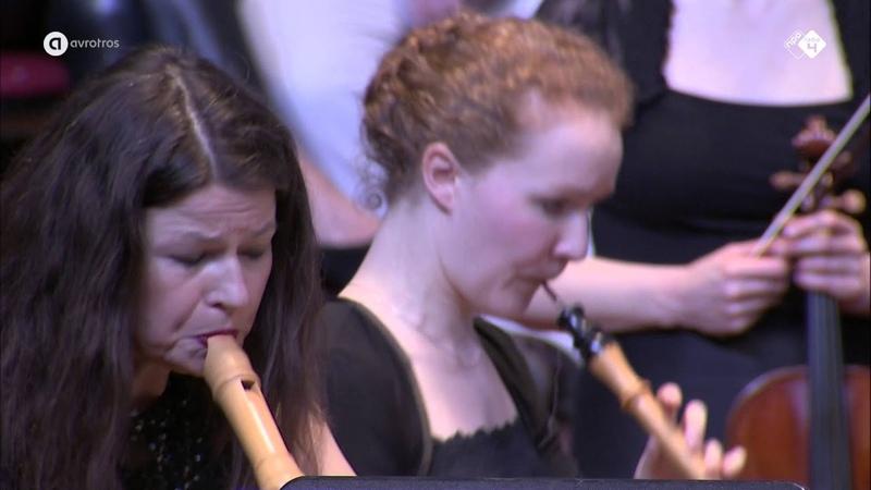 J.S. Bach: Brandenburgs Concert nr. 2 - Hofkapelle München - Live concert HD