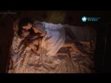 Мария Павловска (Maria Pawlowska) голая в фильме В далёком сорок пятом... Встречи на Эльбе (2015) HD 1080i