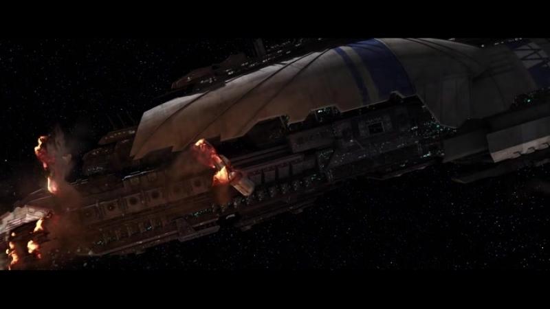 войны клонов 2 сезон 9 серия часть 4
