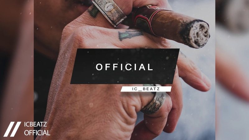 IC_Beatz - Official | 120BPM | Atmospheric Beat | Pop Type Beat