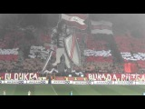 Samsunspor - 1461 Trabzon Koreografisi | King of the north (24.02.2014 )