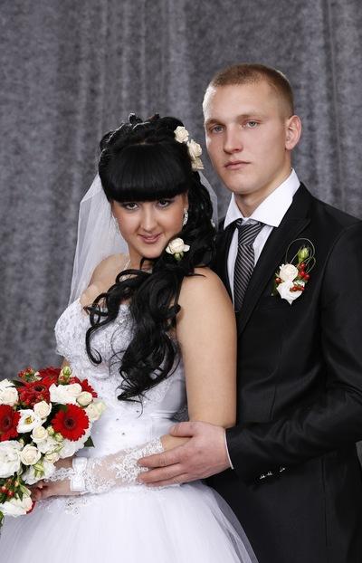 Анна Белоусова, 23 мая , Клинцы, id51162241