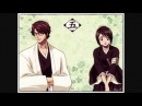 Ichirin no Hana - Aizen Sosuke and Momo Hinamori Bleach Concept Cover