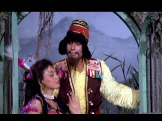 Phulkali Re Phulkali - Anusandhan - Bengali Dance Number- Amitabh Bachchan, Raakhee Gulzar