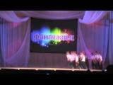 Танец Пираты карибского моря 2013 ГДО