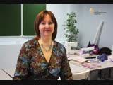 Наталья Евдокимова о проекте
