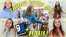 Thrift With Me Vlog Day 108 Jayden Bartels