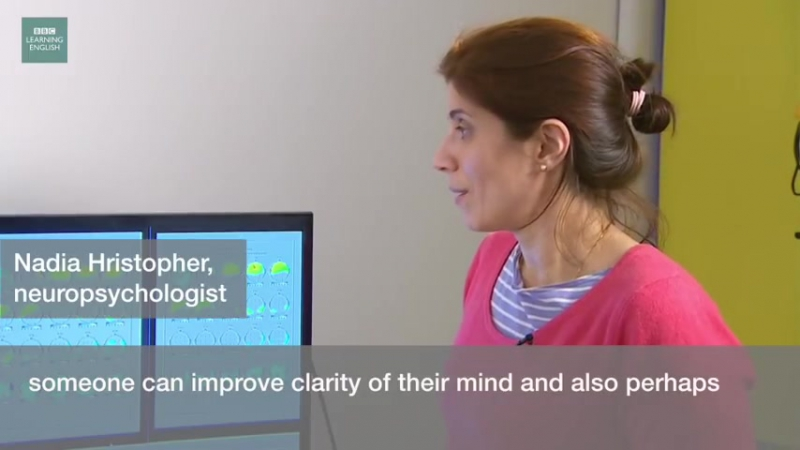 Learn words from the news hearing impairment, stimulate, hearing acuity, discriminate