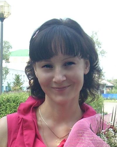Лена Канарейкина, 18 марта , Петухово, id185411054