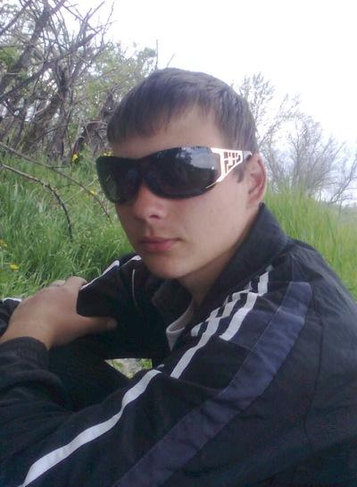 Игорь Карабан, 19 ноября 1990, Одесса, id155571360