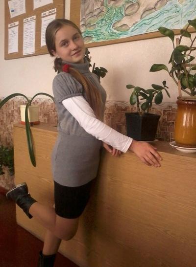 Юля Прокопенко, 5 июля , Донецк, id185602890