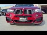 2015 BMW X6 50i M SPORT with 20