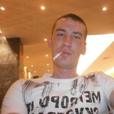 Денис Тихонов, 17 августа 1981, Ижевск, id213544622
