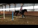 Лучшая пара «всадник+лошадь»?
