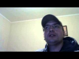 Видео с веб-камеры. Дата: 4 мая 2014 г., 23:12.