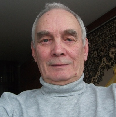 Леонид Сергеев, 24 февраля , Снежинск, id191214728