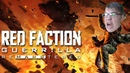 ВЫСАДКА НА МАРС - Red Faction Guerrilla Re-Mars-tered 1