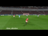 INCREDIBLE GOAL| ALBA VS MANCHESTER CITY| DLS18