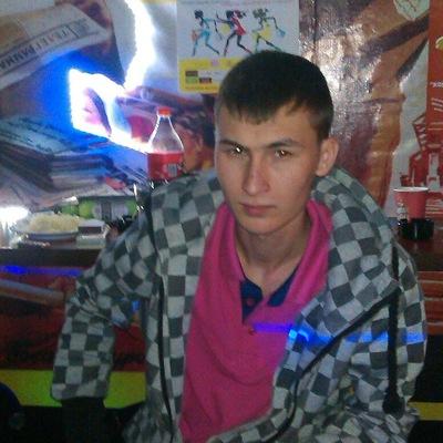 Эйнар Берлибеков, 24 декабря , Ачинск, id228547218