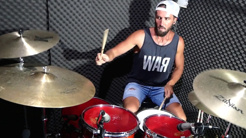 Snarky Puppy - What About Me? Drum Cover (Vasiliy Rudenko)