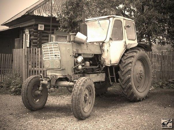 Трактор К-700 К-701 Кировец купить с консервации