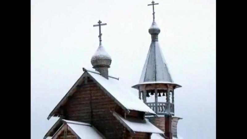 Архирейский хор нижнегородской епархии Русь называют святой