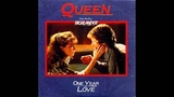 Freddie Mercury - One Year Of Love (432Hz) (Earphones Recommended) HD
