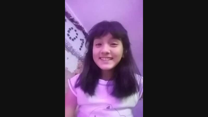Анастасия Ксенофонтова - Live