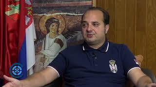 U CENTAR O SPC Vučiću Kosovu i stvaranju Hrvata od Srba dr Aleksandar Raković
