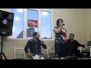 Zarina,Elmeddin Avaz,Mehdi Masalli,Fariz Cempion,Vusal,Ruslan,Sebuhi - Agla gozel 2014