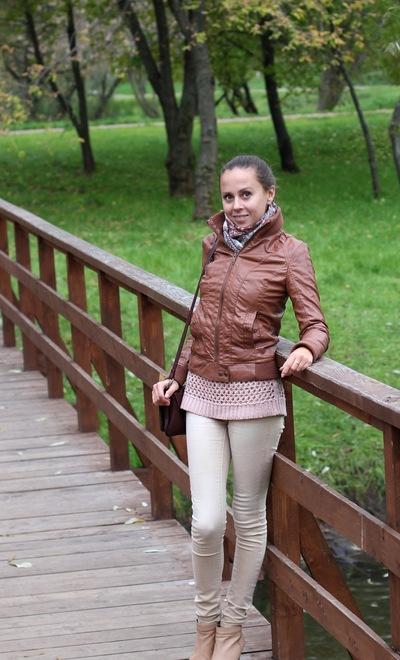 Мария Резугина, 28 февраля , Москва, id1300443
