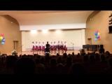 Аs-соль -Испанская народная песня Недотёпа