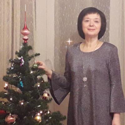 Natalia Sysoeva