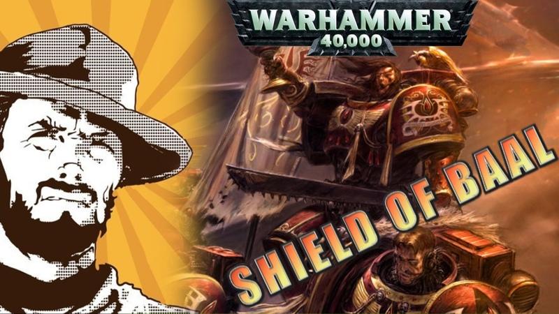 FFH Былинный Сказ Кампания Shield of Baal Эпизод II Экстерминатус Часть 1