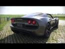 Lotus Exige S Roadster engine sound 💙
