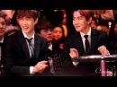 131122 MAMA 2013 IN HK focus EXO Baekhyun,Lay